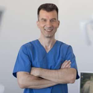 Dr. med. dent. Sven Feuerböther